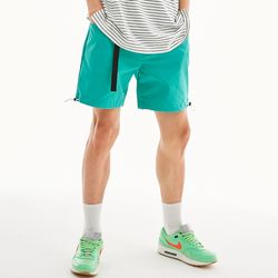 BD STRING HALF PANTS MINT