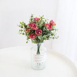 코비 로즈 미니 꽃다발