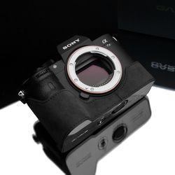 AT-A7M3CG  Sony A7M3용 속사케이스