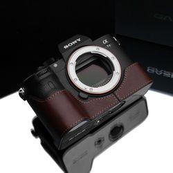 XS-CHA7M3BR  Sony A7M3용 속사케이스