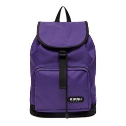 KIRSH DRAPE BACKPACK HS [PURPLE]
