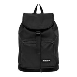 KIRSH DRAPE BACKPACK HS [BLACK]