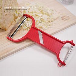 꼬미 채칼 만능 야채칼 양배추 채칼 파채칼 슬라이서