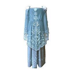 겨울왕국 엘사 코코 드레스 기본형