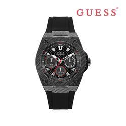 [공식 백화점AS] 레거시 남성시계(실리콘)W1048G2