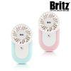[예약판매 ~5/29까지] 브리츠 USB 전원 충전식 핸디 선풍기 BZ-FN2