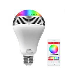 블루투스 스마트 LED 전구