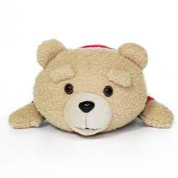 19곰 테드 라잉 대형 곰인형 레드 30CM