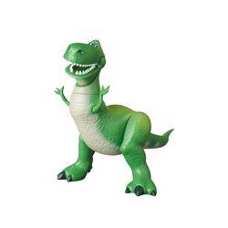 Rex (Pixar Series 2)