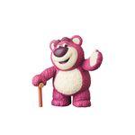 Lots-o Bear (Pixar Series 2)
