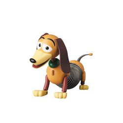 Slinky Dog (Pixar Series 2)