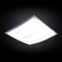 LED 투명 스카이 방 3등 50w