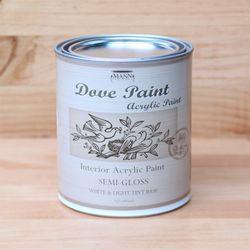 도브 페인트 Dove Paint (Semi-Gloss반광)