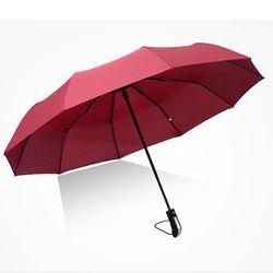 클래식 3단자동 우산 모던우산 CH1395755