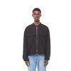 Seven linen two pocket jacket (Black)