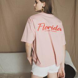 FLORIDA T-SHIRT PK