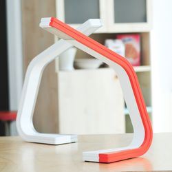 국내제조 3단터치 밝기조절 LED스탠드 아이클
