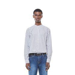 Aec st china shirt (Blue)