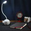 3단밝기조절 충전식 LED스탠드 아이클