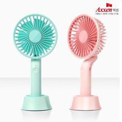 액센 OS-FAN02 휴대용선풍기 미니선풍기
