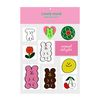 Lovely mood sticker pack 스티커팩