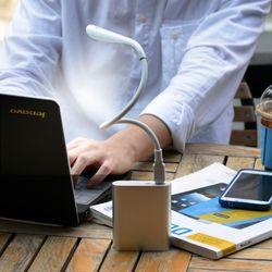 휴대용 LED북라이트 ICLE-853B