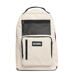 PRIME BACKPACK  - BEIGE