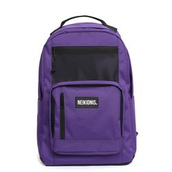 PRIME BACKPACK  - PURPLE
