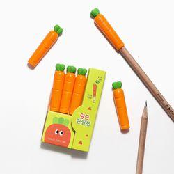 1000 당근 연필캡 3p