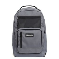 PRIME BACKPACK  - CHARCOAL