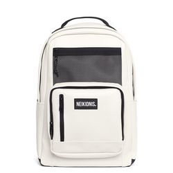 [레더] PRIME BACKPACK - LEATHER IVORY
