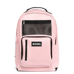 [레더] PRIME BACKPACK - LEATHER PINK