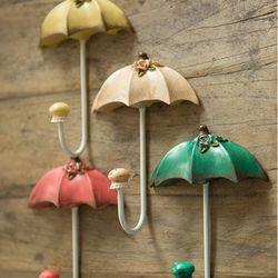 JD6-12 우산 벽걸이 홀더 (B)