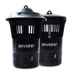 스카이원 스카이엠 LED 해충퇴치기 모기 램프 실외