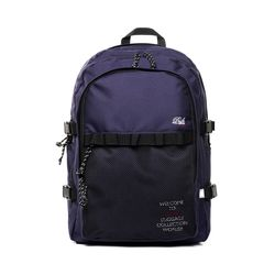 UNCOMMON BACKPACK - PURPLE