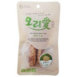 오리애 수제껌 발효효소 2p