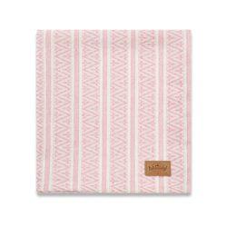 코나 블랭킷 핑크 L-140x170
