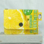[한정판매/ NO SALE] 밀키파우치(Milky Pouch) Card & Coin Case [JP0424]