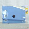 [한정판매/ NO SALE] 밀키파우치(Milky Pouch) Card & Coin Case [KP1303d]