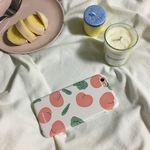 [~6/30까지] [뮤즈무드] big peach (빅피치) 아이폰케이스