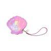 [선착순 귀걸이 증정] [라템] 조개지갑 핑크 (AG2C8616OAPP)