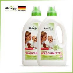 독일 세제세트A(액상 세탁세제 1.5Lx2개)