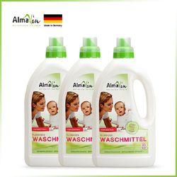 독일 세제세트B(액상 세탁세제 1.5Lx3개)