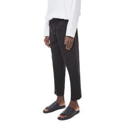 Bende pocket 10 pants (Black)