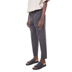 Bende pocket 10 pants (charcoal)