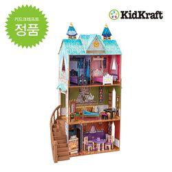 키드크래프트 디즈니 겨울왕국 인형의집
