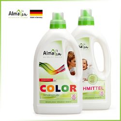 독일 세제세트G(세탁세제+컬러액상)