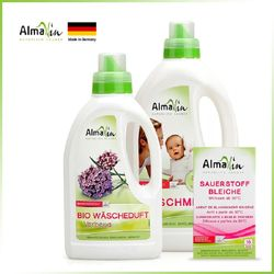 독일 세제세트H(세탁세제+표백제+향기지속제)