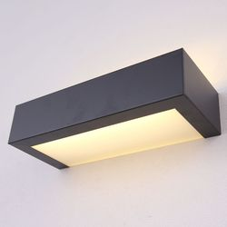 boaz 케이트 벽등 LED 15w 식당 카페 인테리어 조명