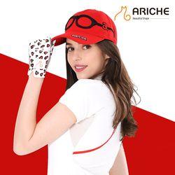 여성 안경볼캡 여성모자 패션모자 볼캡 골프캡